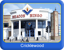 Cricklewood Bingo Club