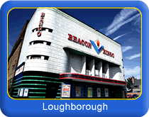 Loughborough Bingo Club