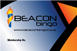 Beacon Membership card